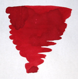 Diamine Fountain Pen Ink - Red Dragon