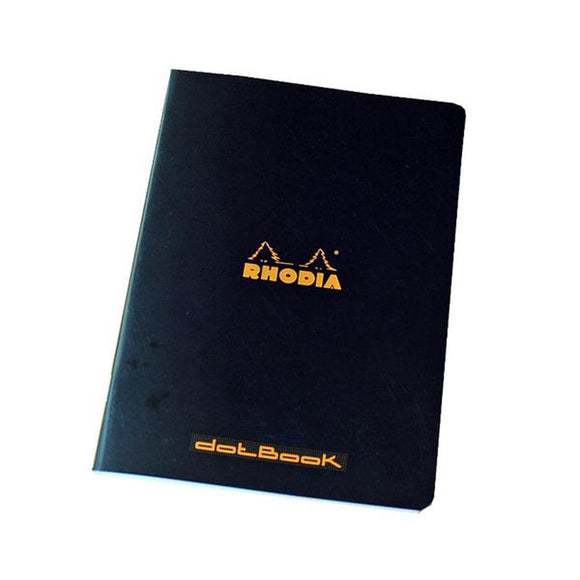 Rhodia A5 Notebook- Dot