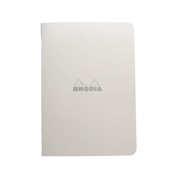 Rhodia A5 Notebook- Lined
