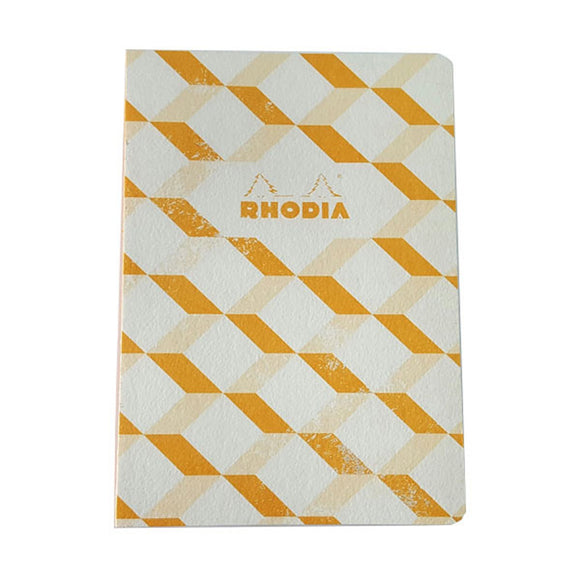 Rhodia Heritage Notebook