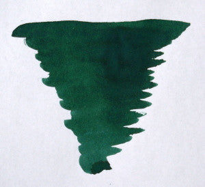 Diamine Fountain Pen Ink - Sherwood Green