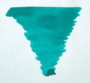 Diamine Fountain Pen Ink - Soft Mint