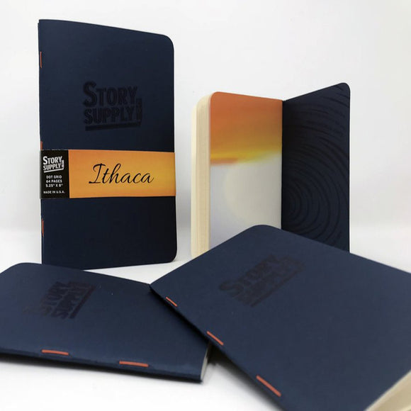 Story Supply - Ithaca Pocket 3 Pack