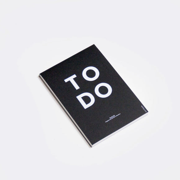 Octàgon - To Do Pad