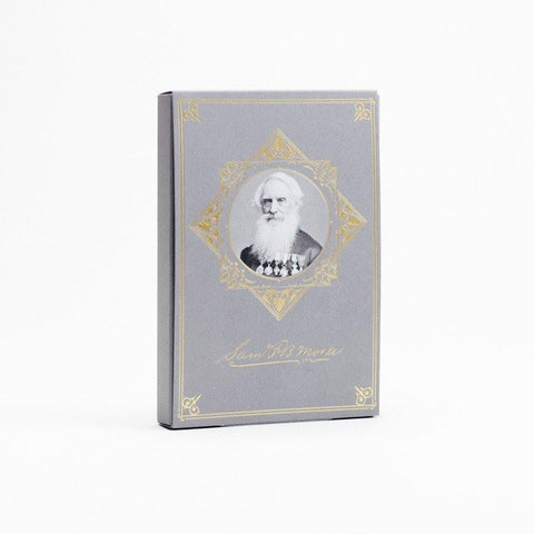 Write Notepads & Co - Telegraph - Limited Edition Pocket Notebooks Set of 3