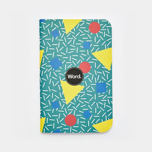 Word Notebooks - Bayside