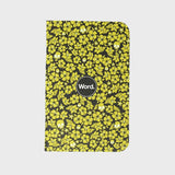 Word Notebooks - Harvest