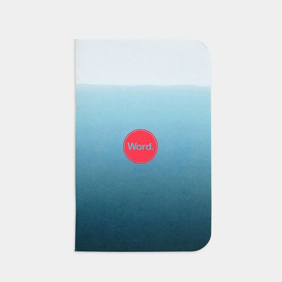 Word Notebooks - Jaws - 3 Pack