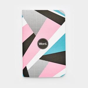 Word Notebooks - Vice