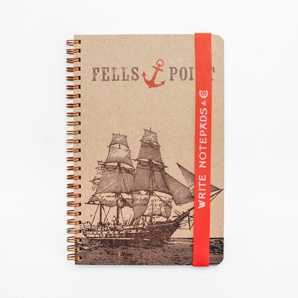 Write Notepads & Co - Fells Point