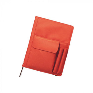 Lihit Lab - Notebook Cover B5 - Orange