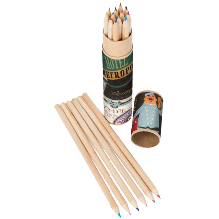 Bomo Art - Pencil Set
