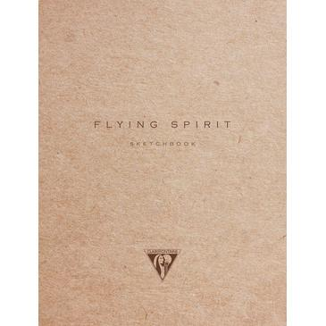 Clairefontaine Flying Spirit Sketchbook