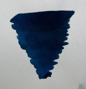 Diamine Fountain Pen Ink - Blue-Black