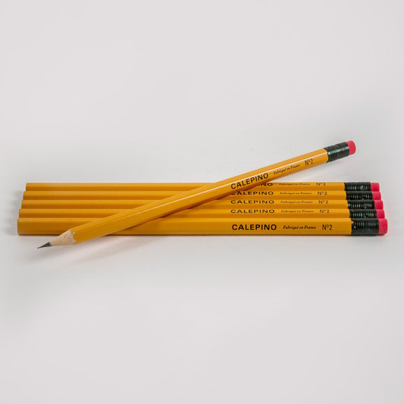 Calepino Pencil - Single