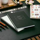 Write Notepads & Co - Meeting Notebook