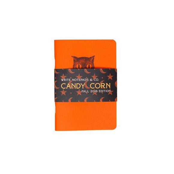 Write Notepads & Co - Candy Corn Fall 2018
