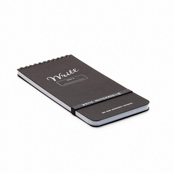 Write Notepads & Co - Reporter's Notebook