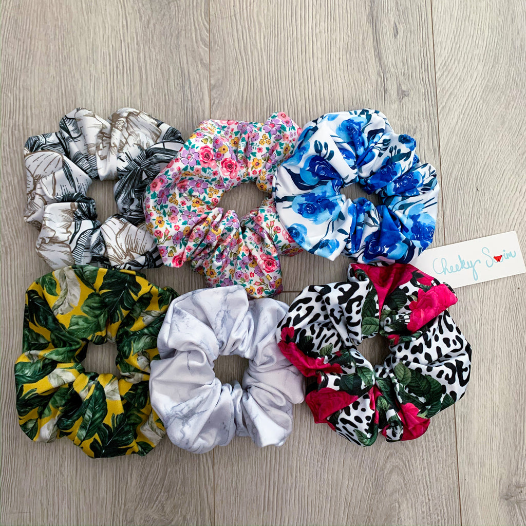 Resort 2020 Scrunchie Pack
