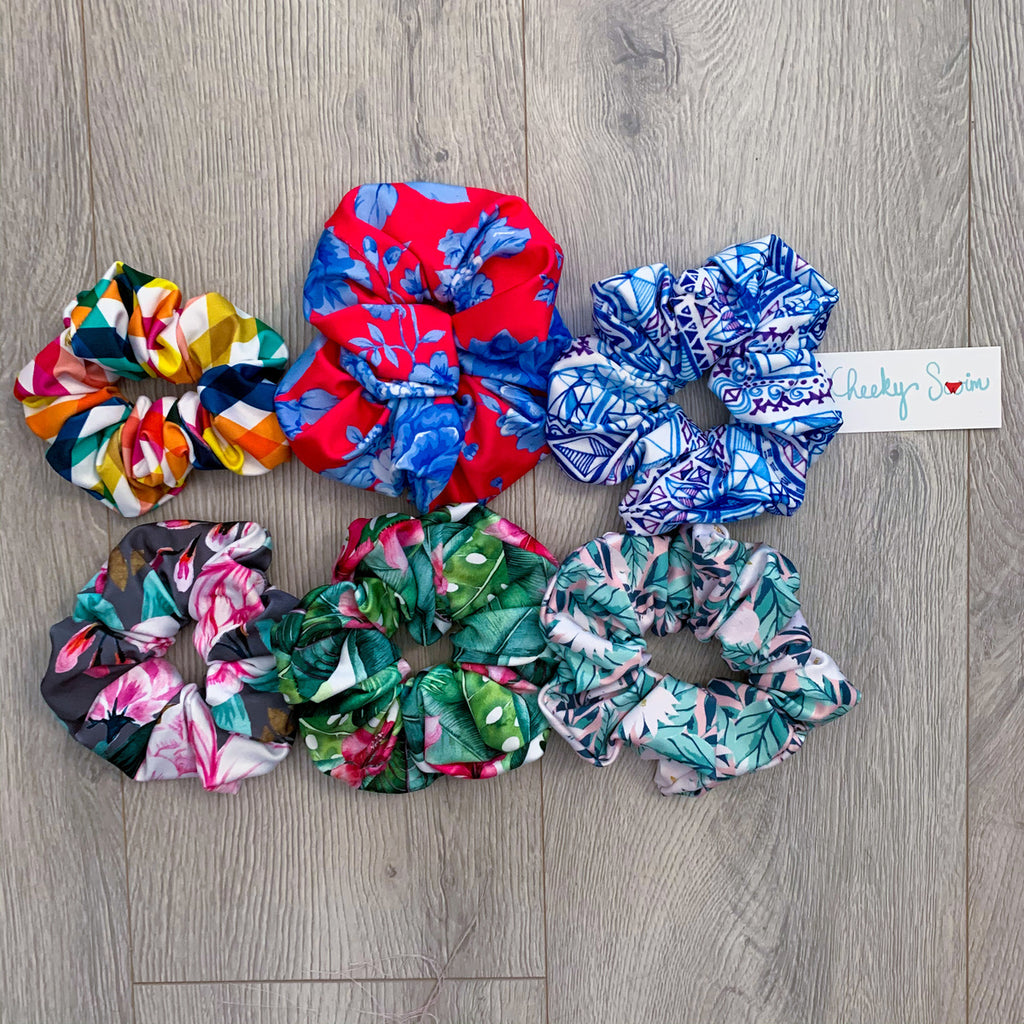 Summer 2020 Scrunchie Bundle