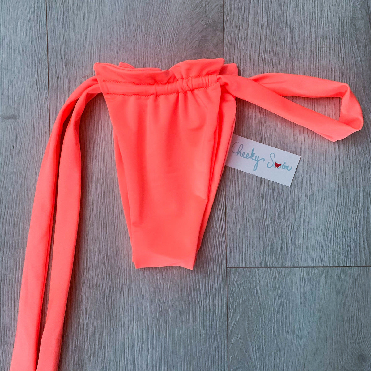Coral Cali Bottom