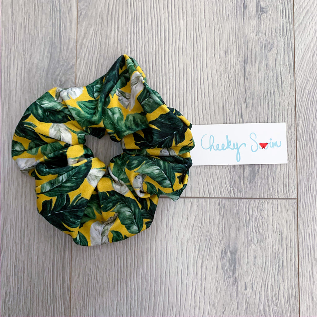 Hawaii Scrunchie