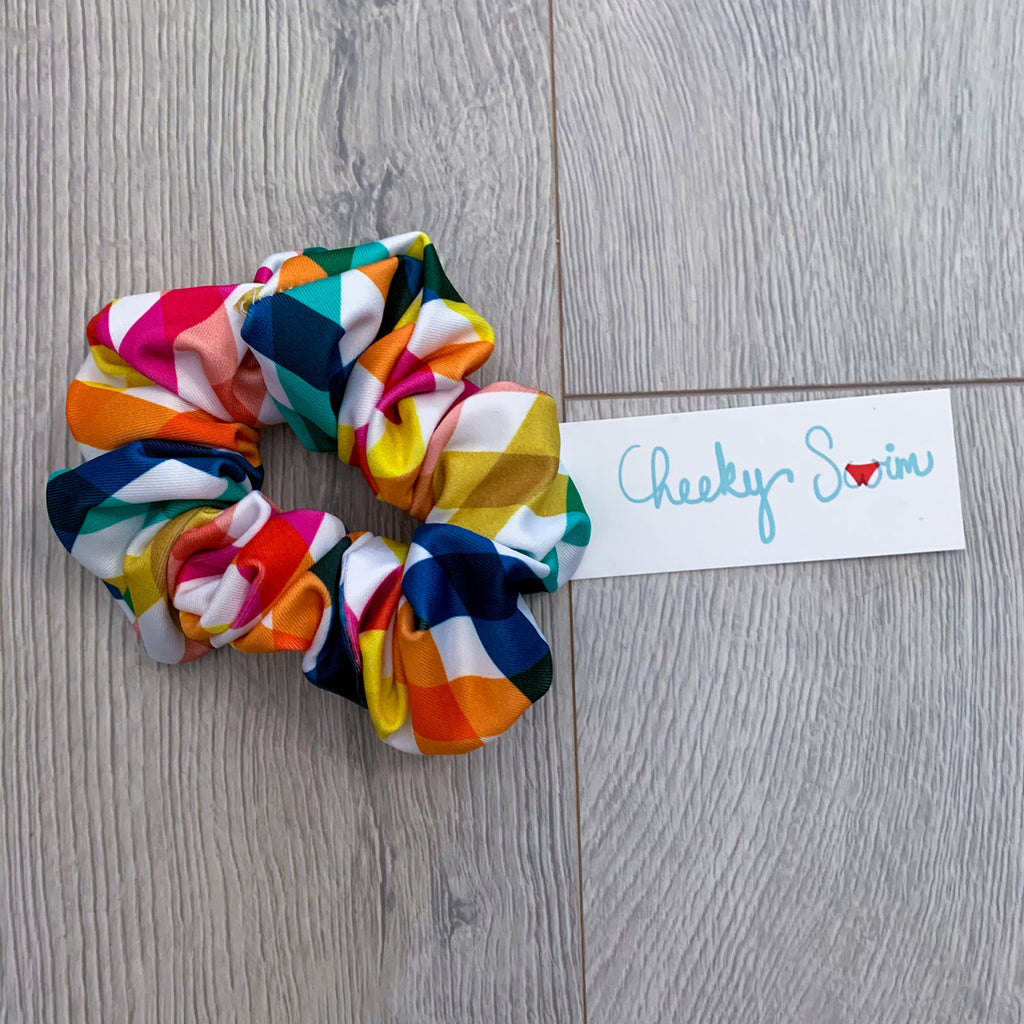 Key West Scrunchie