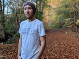 Fernweh UK - Organic Cotton Screenprint Logo T-Shirt
