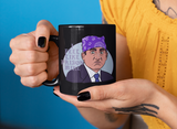 I Feel Like Prison Mike Mug