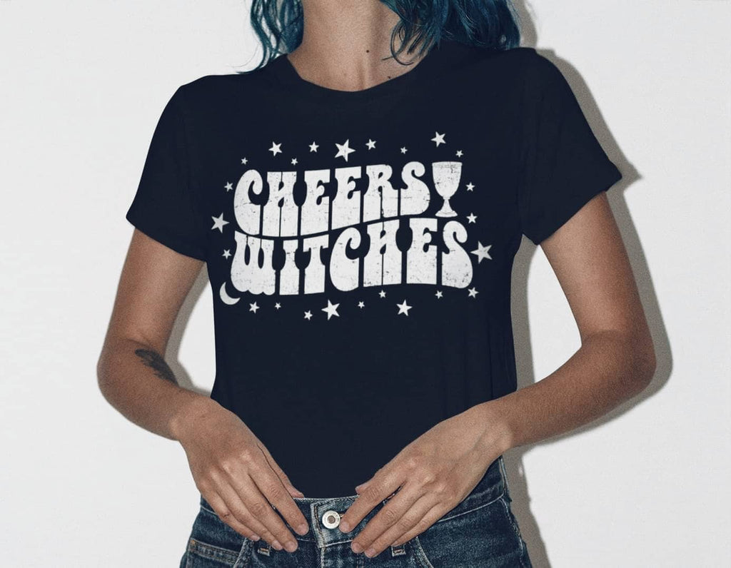 Cheers Witches Shirt - PlanetSlay