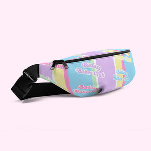 Badass Babes Club Fanny Pack - PlanetSlay