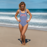 Merica Swimsuit - PlanetSlay