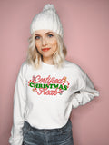 Certified Christmas Freak Sweatshirt