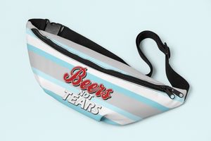 Beers Not Tears Fanny Pack - PlanetSlay