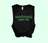 MacLaren's Irish Pub Muscle Tank