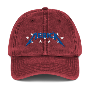 Merica Dad Cap - PlanetSlay
