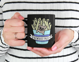Frenchie Fries Mug