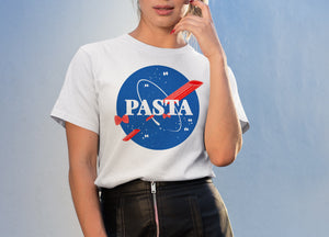 Pasta Shirt - PlanetSlay