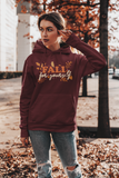 Fall For Yourself Hoodie