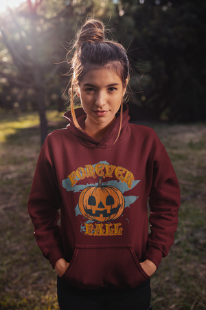 Forever Fall Hoodie