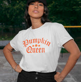 Pumpkin Queen Shirt
