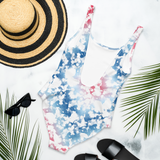 Popsicle Tie-Dye Swimsuit