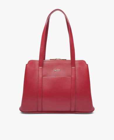Amy Diabetes Handbag - Rose Red