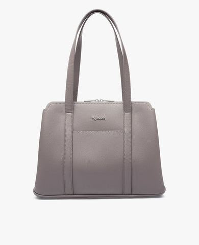 Amy Diabetes Handbag - Shadow Gray