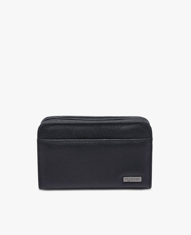 Banting Diabetes Wallet - Black