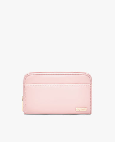 Banting Diabetes Wallet - Blush