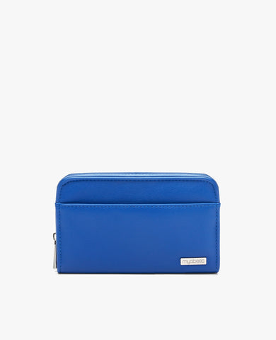 Banting Diabetes Wallet - Cobalt