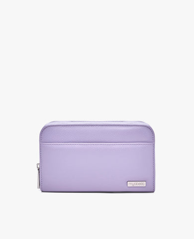 Banting Diabetes Wallet - Lavender