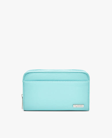 Banting Diabetes Wallet - Paradise Blue