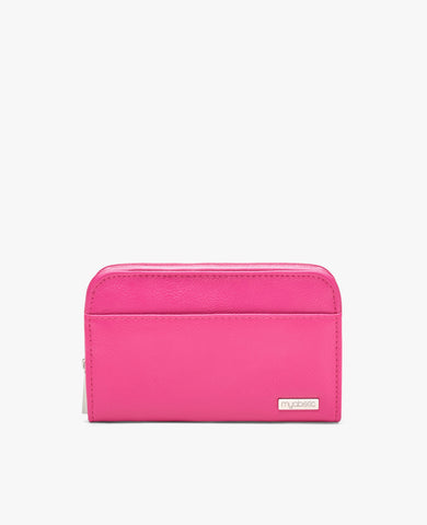 Banting Diabetes Wallet - Pink